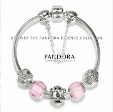 pandora sterling bracelet images Pandora 925 sterling silver inspirational bracelet mp4080 jpg