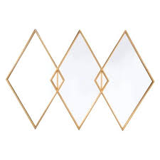 sell home interior overlapping mirror mirror gold a mirror gold sell home