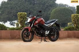 Honda Hornet 160 R Gaadi
