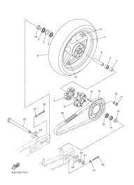 help removing rear wheel bearing
