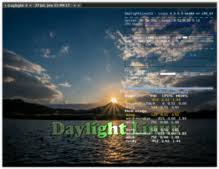 bureau linux daylight linux