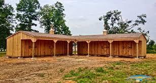 l shaped barns l shaped horse barns horizon structures