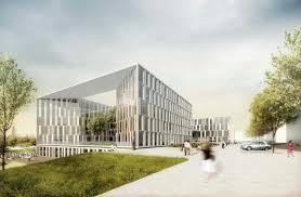 architektur visualisierungen ilb neubau projekt hinter dem potsdamer hauptbahnhof