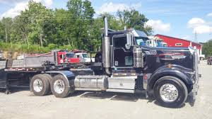 kenworth mechanics trucks for sale kenworth w900 winch truck cars for sale