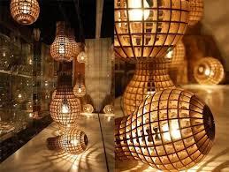Cardboard Pendant Light 285 Best Lamps Images On Pinterest Diy Deko And Furniture