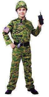 generic army infantry child halloween costume walmart com