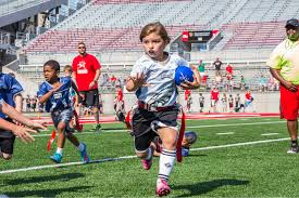 Flag Football Charlotte Nc Offense Defense Football Summer Camp Dates U0026 Locations 2018
