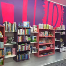 wild bookshops 191 boundary st west