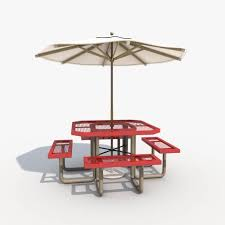 Folding Patio Set With Umbrella Patio Set With Umbrella In Modern Decoration Johnson Patios