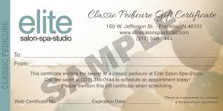 appointment certificate template free printable massage gift certificate templates valid free spa