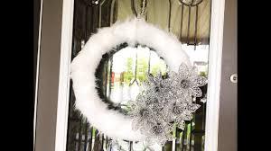 simple easy diy wreath big lots inspired