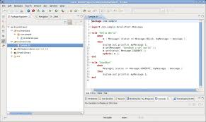 Map In Java Chapter 8 The Rule Ide Eclipse