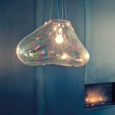 incredible blown glass pendant lights related to interior