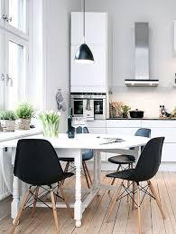 deco cuisine scandinave la décoration scandinave se caractérise par une ambiance épurée