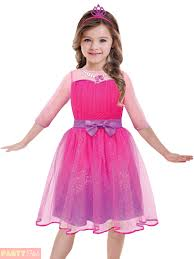 Spy Halloween Costumes Girls Girls Barbie Princess Costume Pink Superhero Spy Halloween Fancy