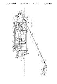 patent us5089120 treatment vessel for bodies of water with