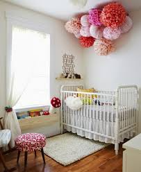 Diy Nursery Decor Creative Diy Nursery Decorating Ideas With Simple Steps