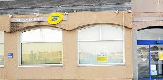 bureau de poste ouvert la nuit le télégramme concarneau travaux la poste quai carnot sera