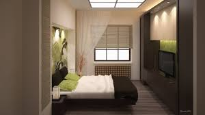 living small master bedroom ideas platform bed with shelving