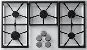 dacor 36 inch cooktops