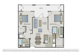 Virtual Floor Plans by Floor Plans The Huxley