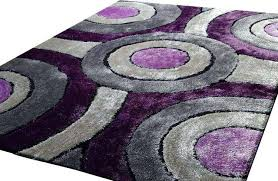 Purple And Grey Area Rugs Gray And Purple Area Rug Artistic Area Rugs Purple Impressive
