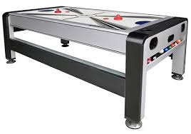 3 in one pool table 7 foot 3 in 1 swivel game table