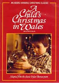 a child u0027s christmas in wales dylan thomas fritz eichenberg
