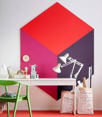 wandgestaltung rot rot mit pink und beere bild 11 living at home