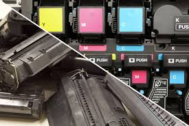 liquid or powder what u0027s the difference between ink and toner