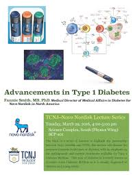 Tcnj Map Of Science Launches Tcnj U2013novo Nordisk Lecture Series 2015