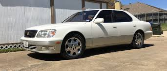 lexus ls400 wheels for sale tire help re 2000 ls400 with 18 inch ls430 wheels clublexus