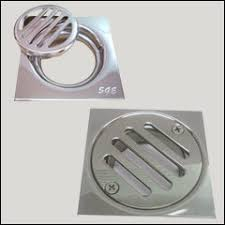 shower drain at best price in india