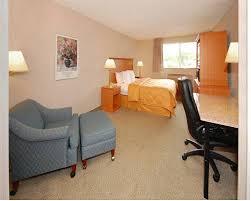 Comfort Inn Marysville Washington Comfort Inn Kirkland Kirkland Wa United States Overview