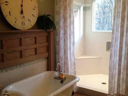 Decorated Bathroom Ideas by Elegant Interior And Furniture Layouts Pictures Gratifying