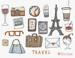 travel clipart images Vacation and travel clipart commercial use eiffel tower clip art jpg