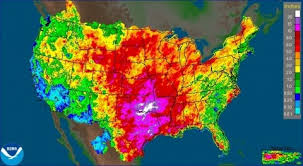 us weather map by month may was the wettest month for u s in 121 years of record keeping