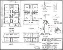 fascinating duplex house elevation2 jpg residence elevations