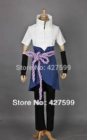 Halloween Costumes Naruto Cheap Sasuke Halloween Costumes Aliexpress