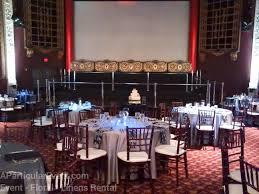 linen rental houston wedding reception linen rental majestic metro 911