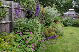 Cottage Garden Layout Fall Cottage Garden Border Ideas Backyard Patch Herbal