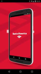 bank america update brings fingerprint sign in support