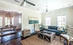 19 Coastal Themed Living Room Designs Decorating Ideas Coastal