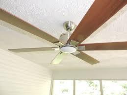 renwick 54 in brushed nickel ceiling fan youtube