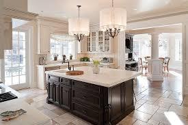 kitchen island chandelier 35 beautiful kitchen island lighting ideas homeluf
