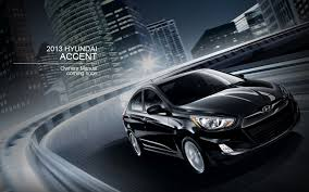 2013 hyundai accent owners manual pdf