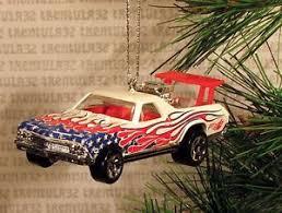 68 chevy el camino truck 1968 chevrolet ornament