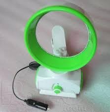 plug in car fan car cooler bladeless fan auto cigar plug bladeless fan karachi