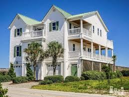Beach House Rentals Topsail Island Nc - beach houses for rent in topsail island nc part 48 pearl by the