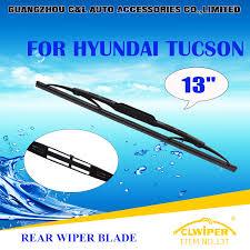 hyundai tucson rear wiper blade get cheap hyundai tucson performance aliexpress com